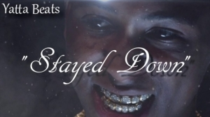 Instrumental: NBA Youngboy - Stayed Down (instrumental)